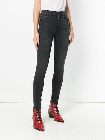 Ali Skinny Jeans