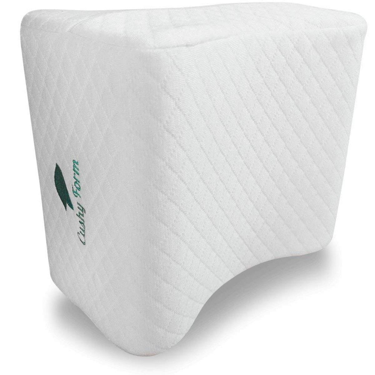 Cushy Form Knee Pillow