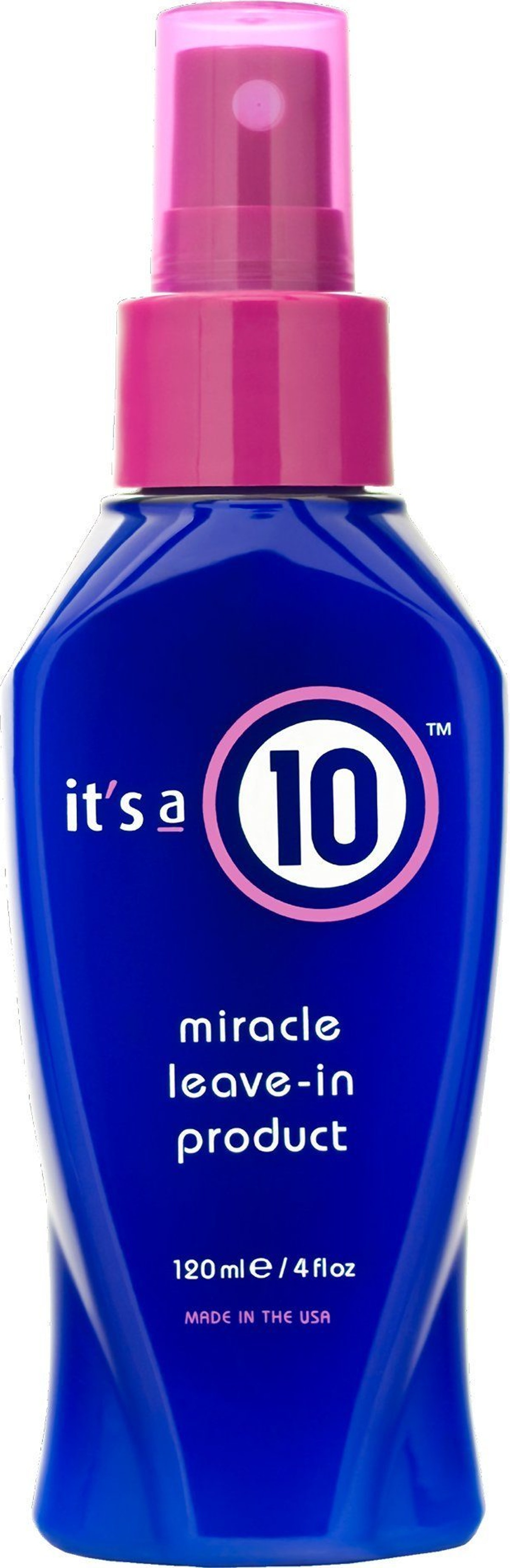 It's A 10 Miracle Leave-In Conditioner Product