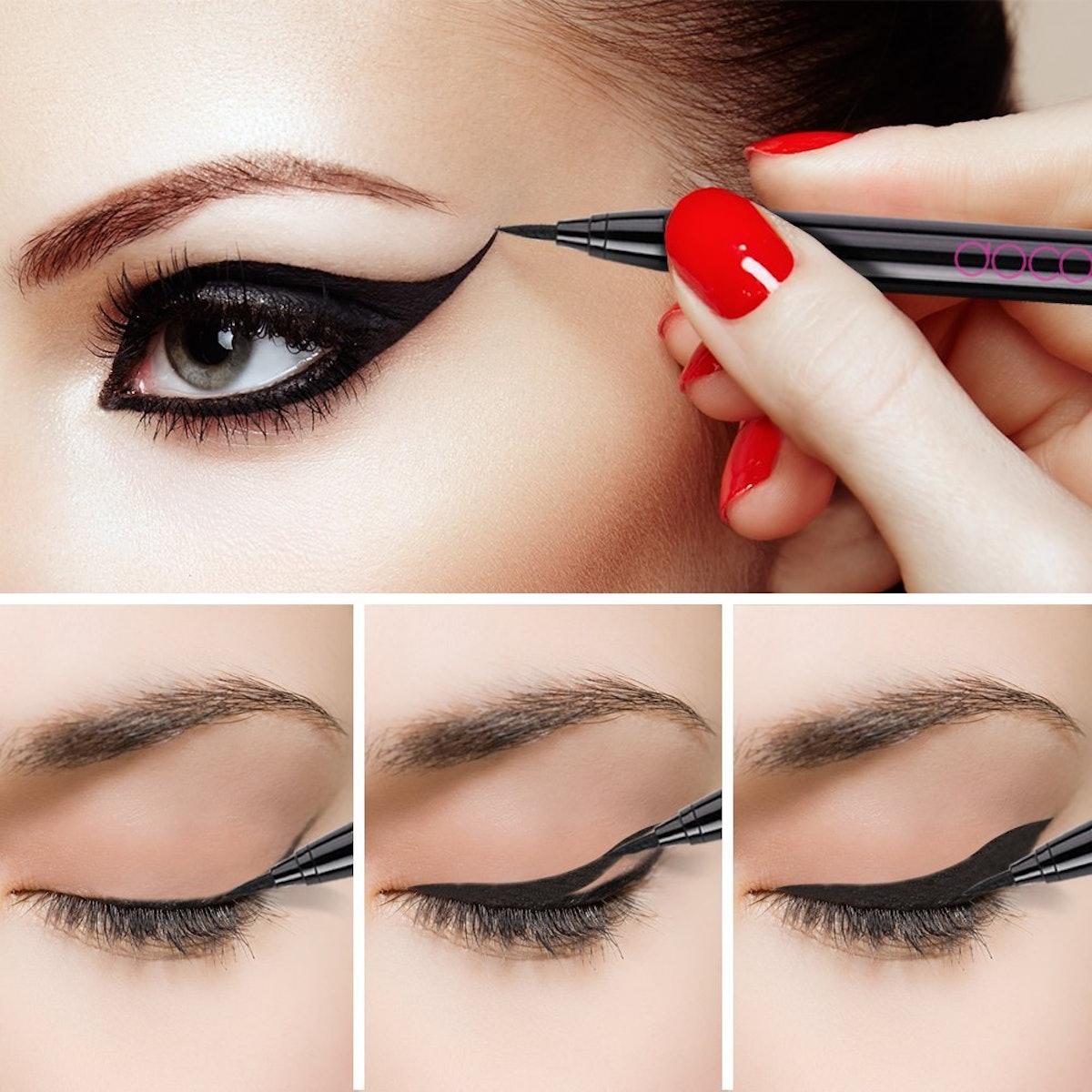 Docolor Liquid Eyeliner