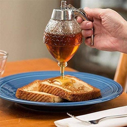 DispenseMe Honey Dispenser