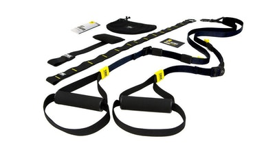 TRX GO Suspension Trainer Kit