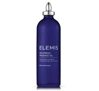 ELEMIS De-Stress Massage Oil