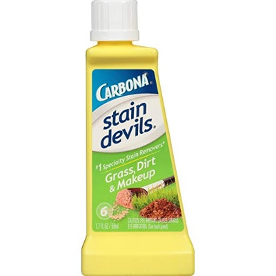 Carbona Stain Devils #6 Make Up & Grass