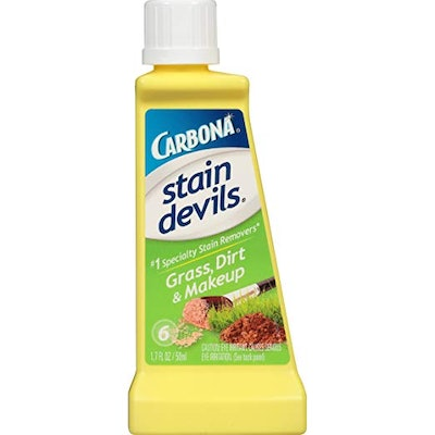 Carbona Stain Devils #6 Make Up & Grass