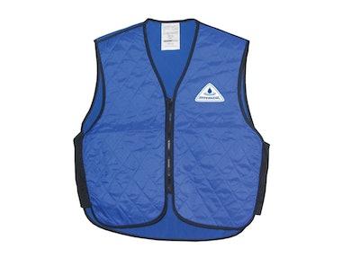 TechNiche HyperKewl Cooling Sport Vest (Sizes XS-3XL)