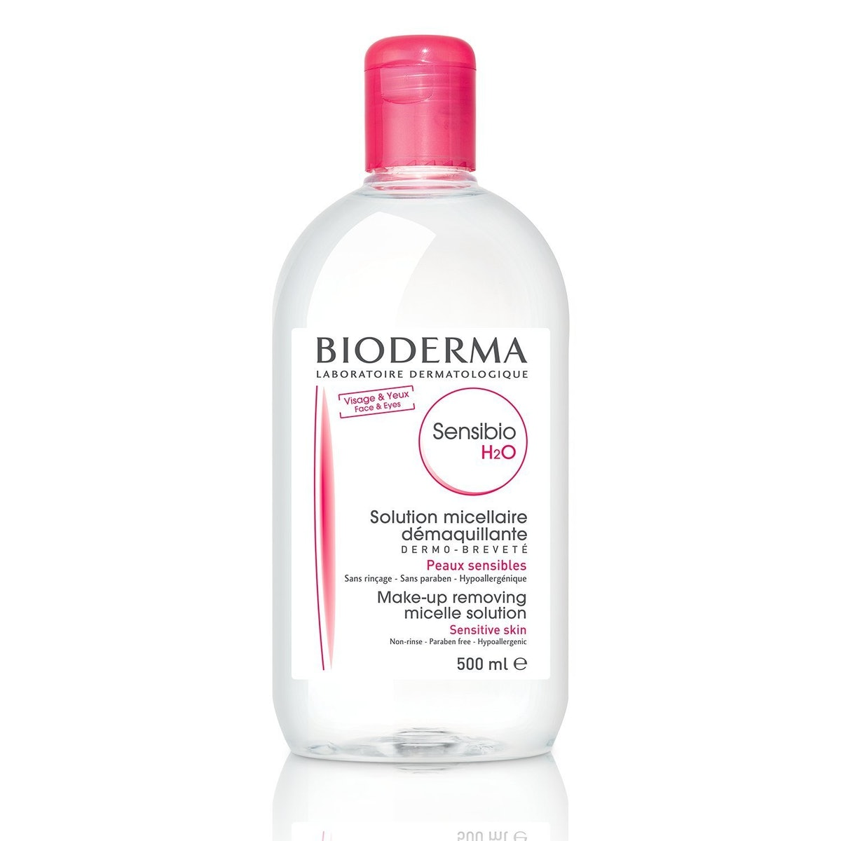 Bioderma Cleansing Solution