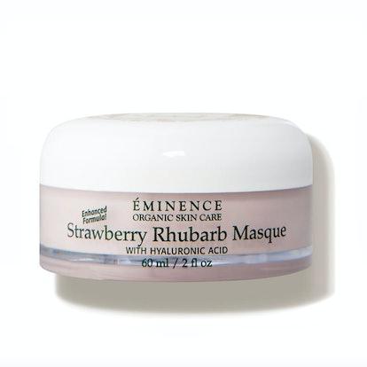 Eminence Organic Skin Care Strawberry Rhubarb Mask