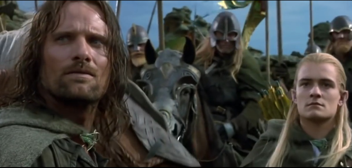 The 'Lord Of The Rings' TV Series' Setting Reveals So Many New Clues About The Amazon Show