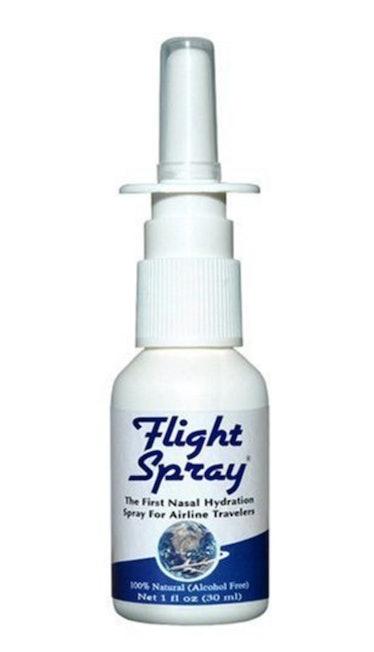 Bioponic Hydroceuticals Flight Spray