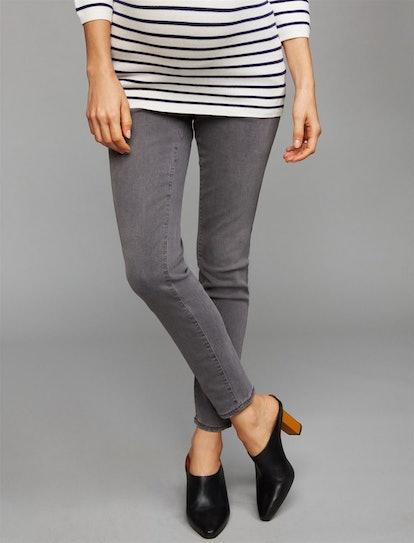 Secret Fit Belly Addison Maternity Jeans