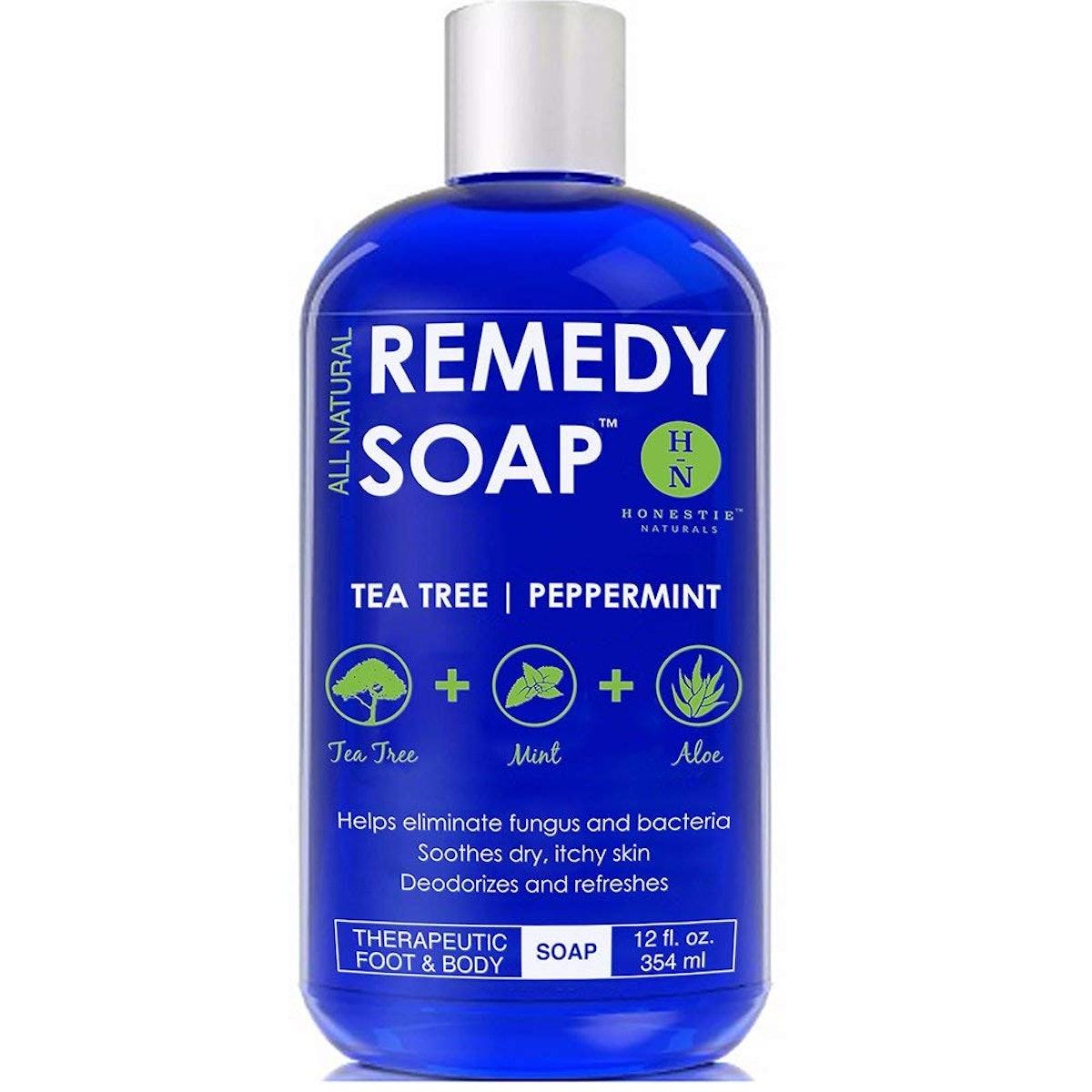 Remedy Wash Anti-fungal Soap