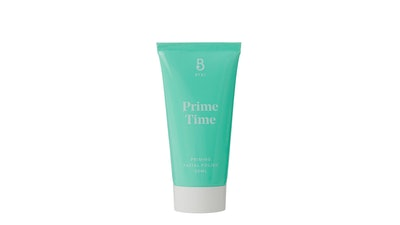 BYBI Prime Time Smooth & Soothe Scrub