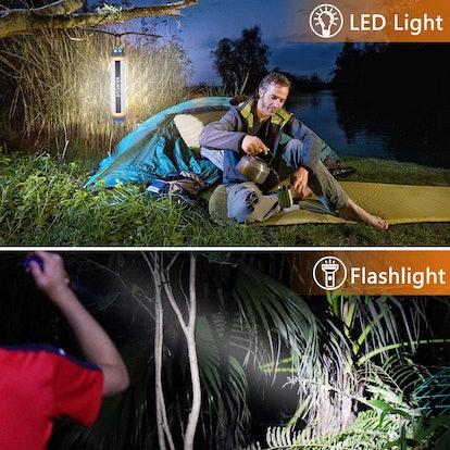Vancle LED Camping Lamp