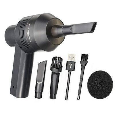 Honlibey Mini Vacuum