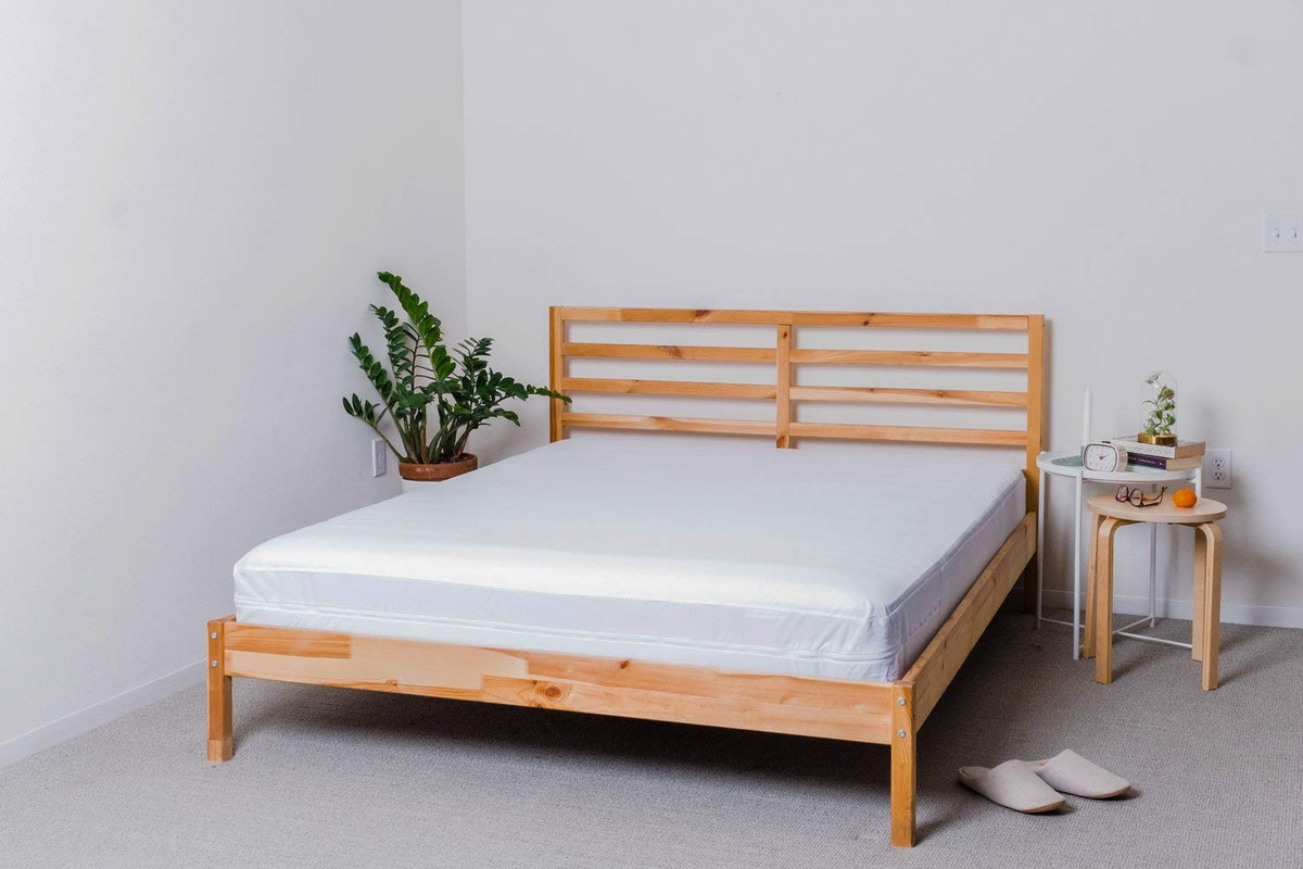 The 3 Best Mattress Covers For Bed Bugs