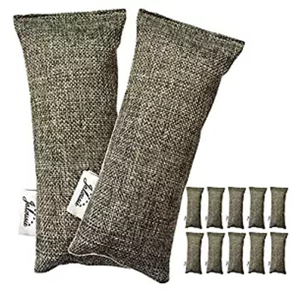 Jalousie Mini Bamboo Charcoal Bags