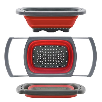 Qimh Collapsible Colander