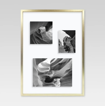 "Gallery 11""x15"" Float Frame"