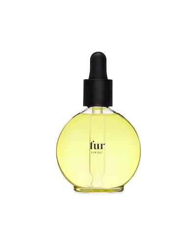 All Natural Fur Oil
