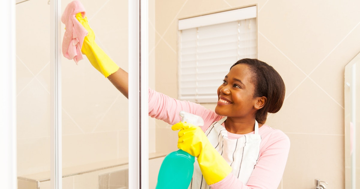 The 4 Best Shower Cleaners