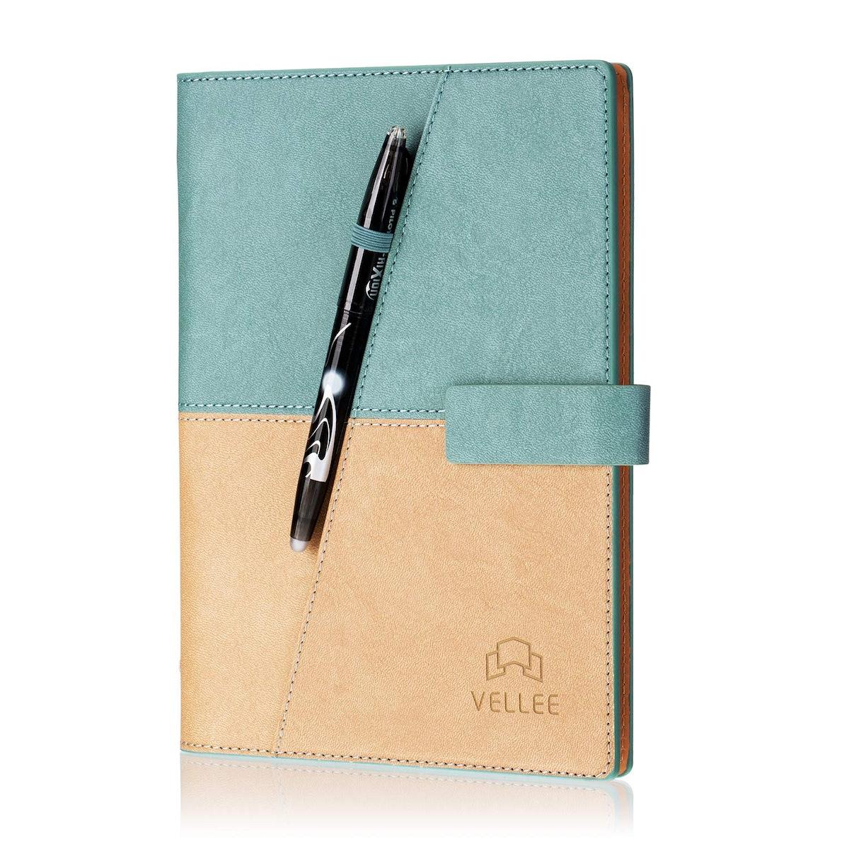 VELLEE Reusable Smart Notebook