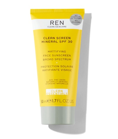 Ren Clean Skincare Clean Screen Mineral SPF 30