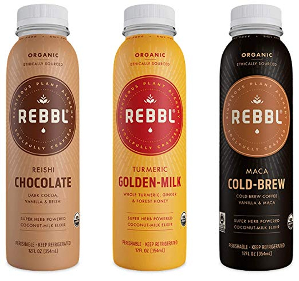 REBBL Variety Pack (6-Pack)