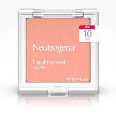 Neutrogena Healthy Skin Blush, 10 Rosy, .19 Oz.