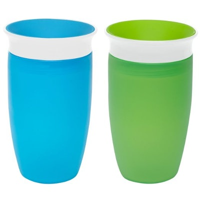 Munchkin Miracle 360 Sippy Cup (2 Cups)