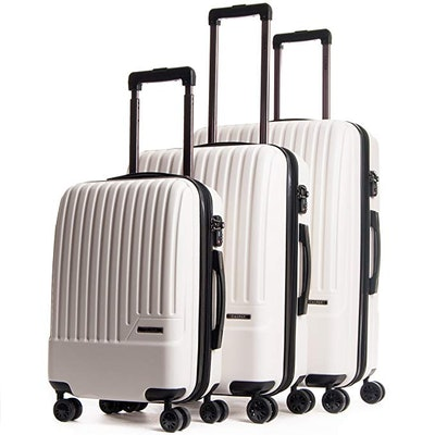 CALPAK Davis Expandable Luggage Set