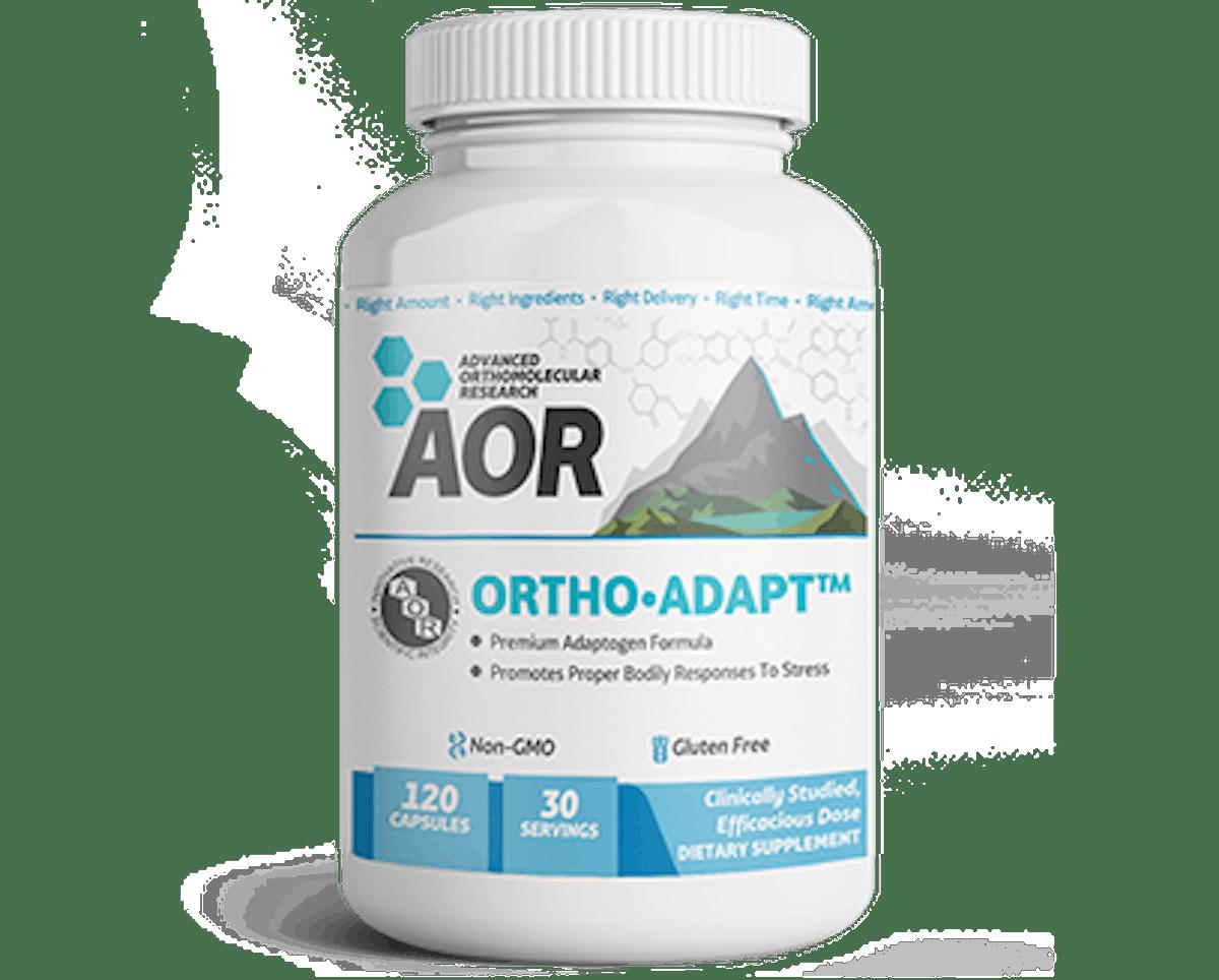 Ortho-Adapt