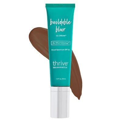 Thrive Causemetics Buildable Blur CC Cream