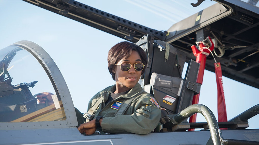 Image result for captain marvel maria rambeau
