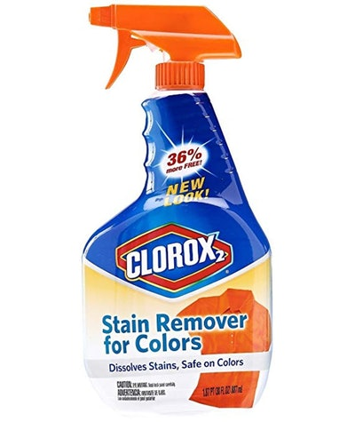 Clorox 2 Laundry Stain Remover with Foaming Action