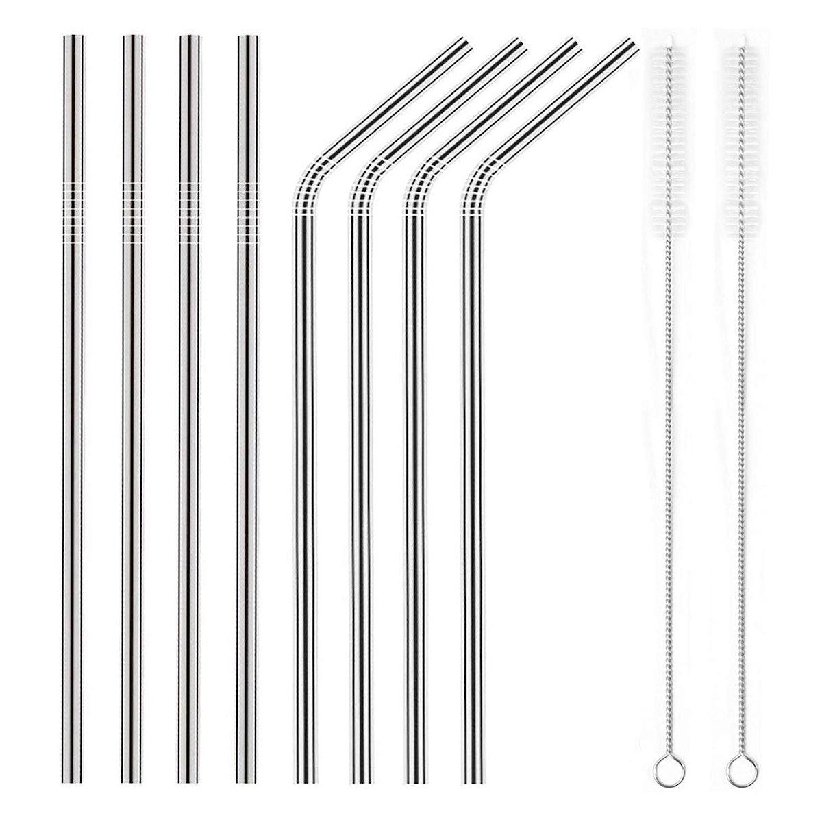 Yihong Stainless Steel Metal Straws