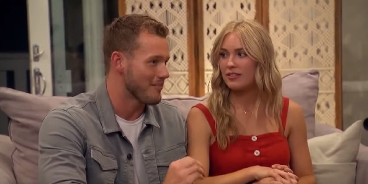 Are Colton & Cassie Dating? 'The Bachelor' ACTUALLY Ended