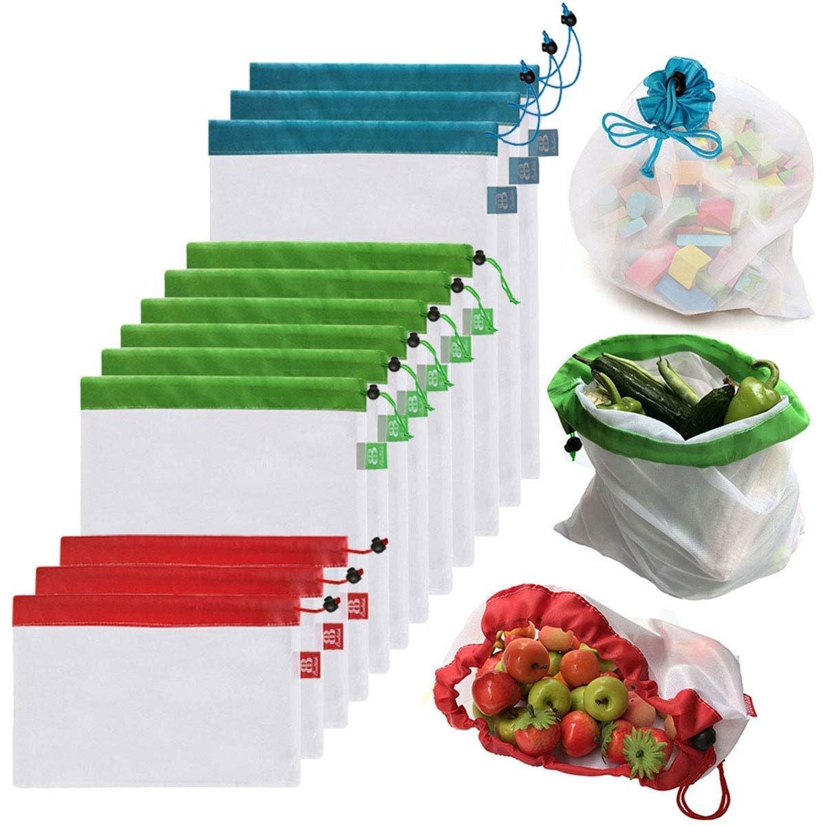Brotrade Reusable Mesh Bags