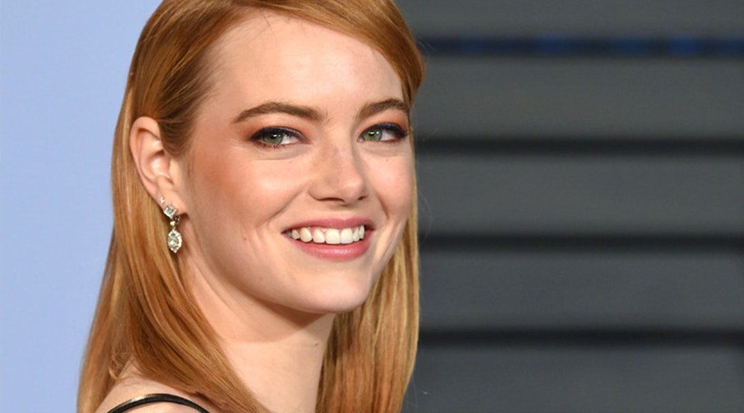 Emma Stone S Eyeshadow Looks Will Inspire You To Liven Up Your Makeup Routine