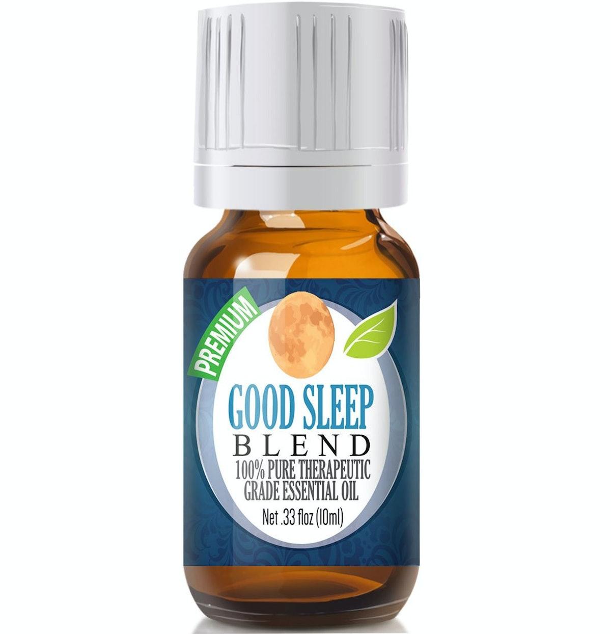 Healing Solutions Good Sleep Essential Oil