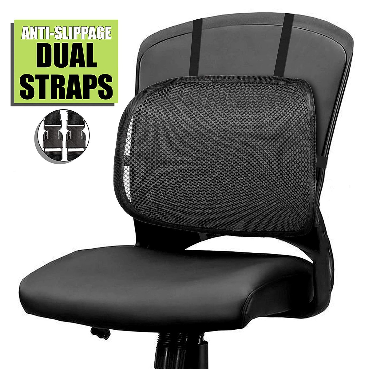 Easy Posture Brands Lumbar Back Support