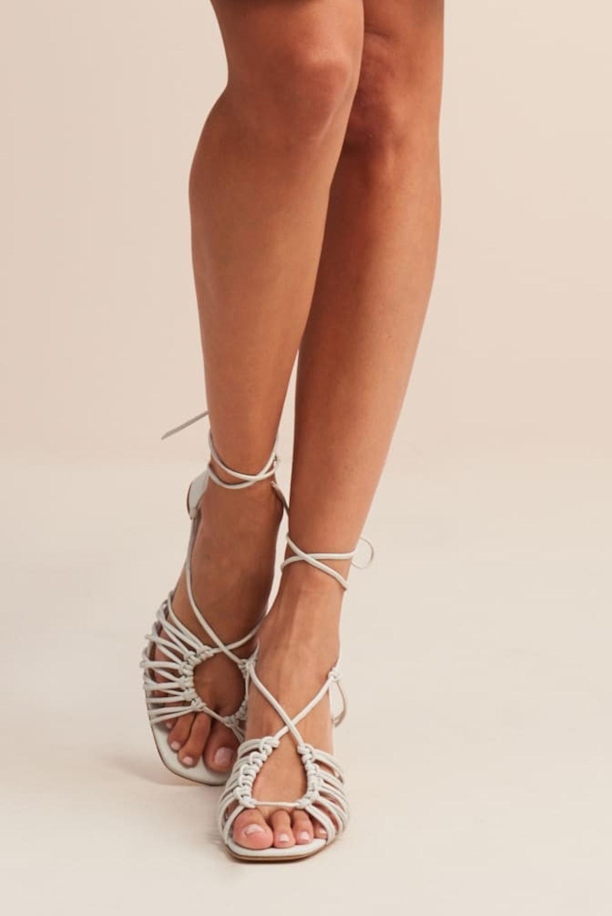 Juno Sandals