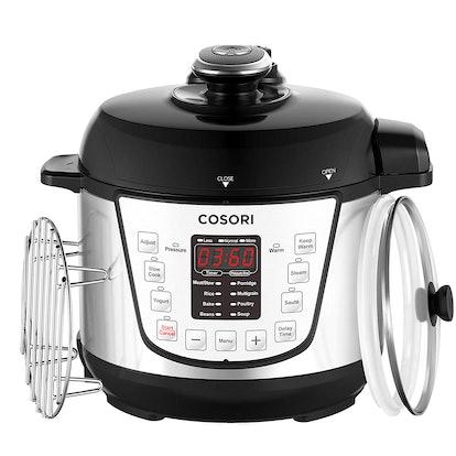 Cosori 7-in-1 Electric Pressure Cooker