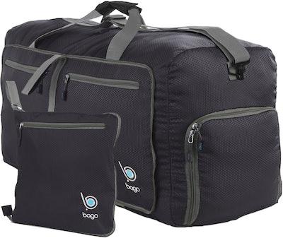 bago Foldable Travel Duffle