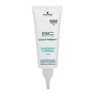 Schwarzkopf BC Scalp Therapy Dandruff Control Fluid (For Dandruff-Prone Scalps)