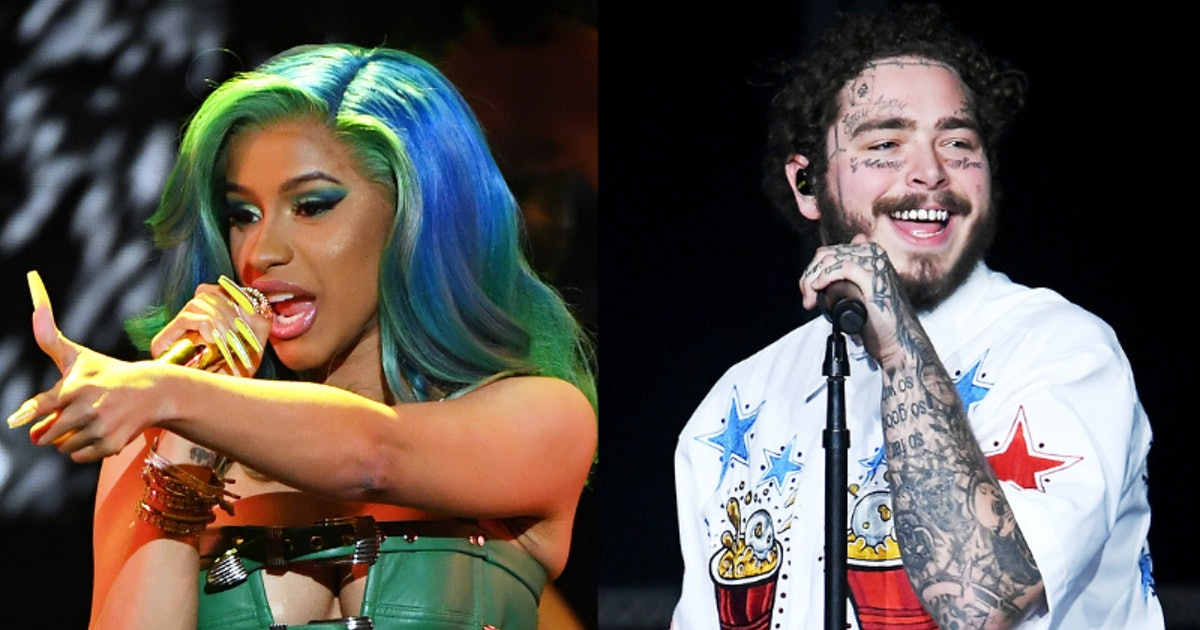 This Days Of Summer Cruise 2019 With Cardi B & Post Malone Sounds