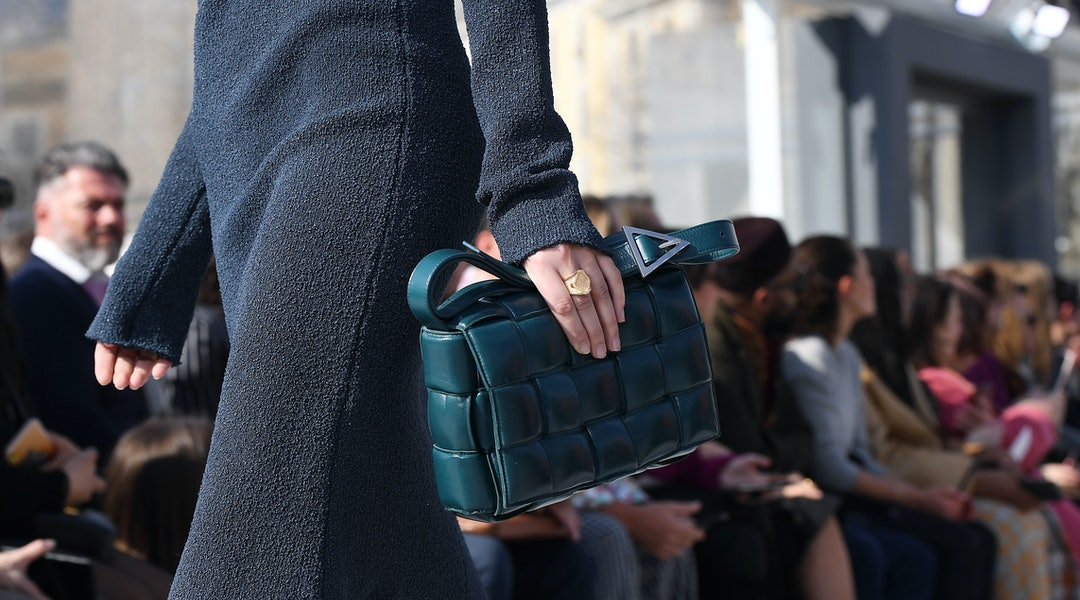 7 Fall 2019 Handbag Trends To Know, Straight From The Major Runways