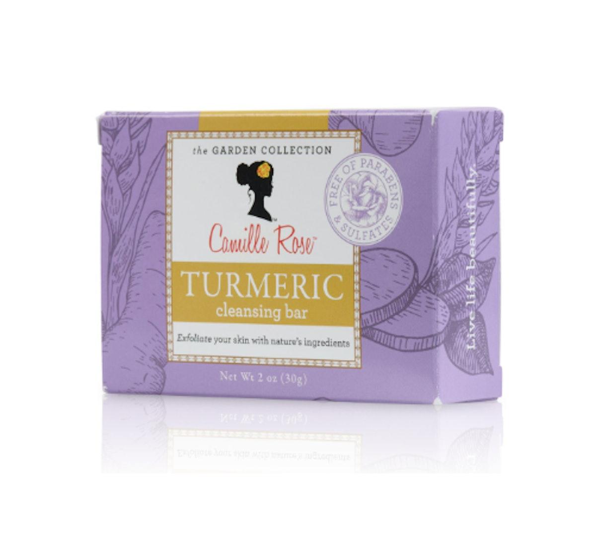 """Turmeric - The Beauty Leaf """"Camille's Garden"""""""