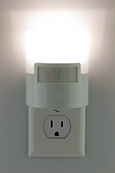 GE Ultra Brite Motion Activated Light