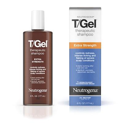 Neutrogena T/Gel Extra Strength Therapeutic Dandruff Shampoo